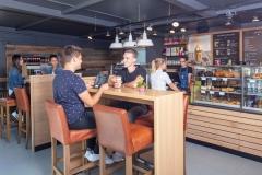Coffee Fellows Express