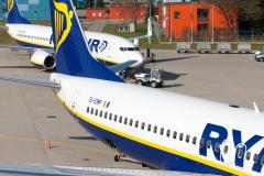 Ryanair und Tower
