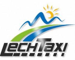 Logo_Lech Taxi