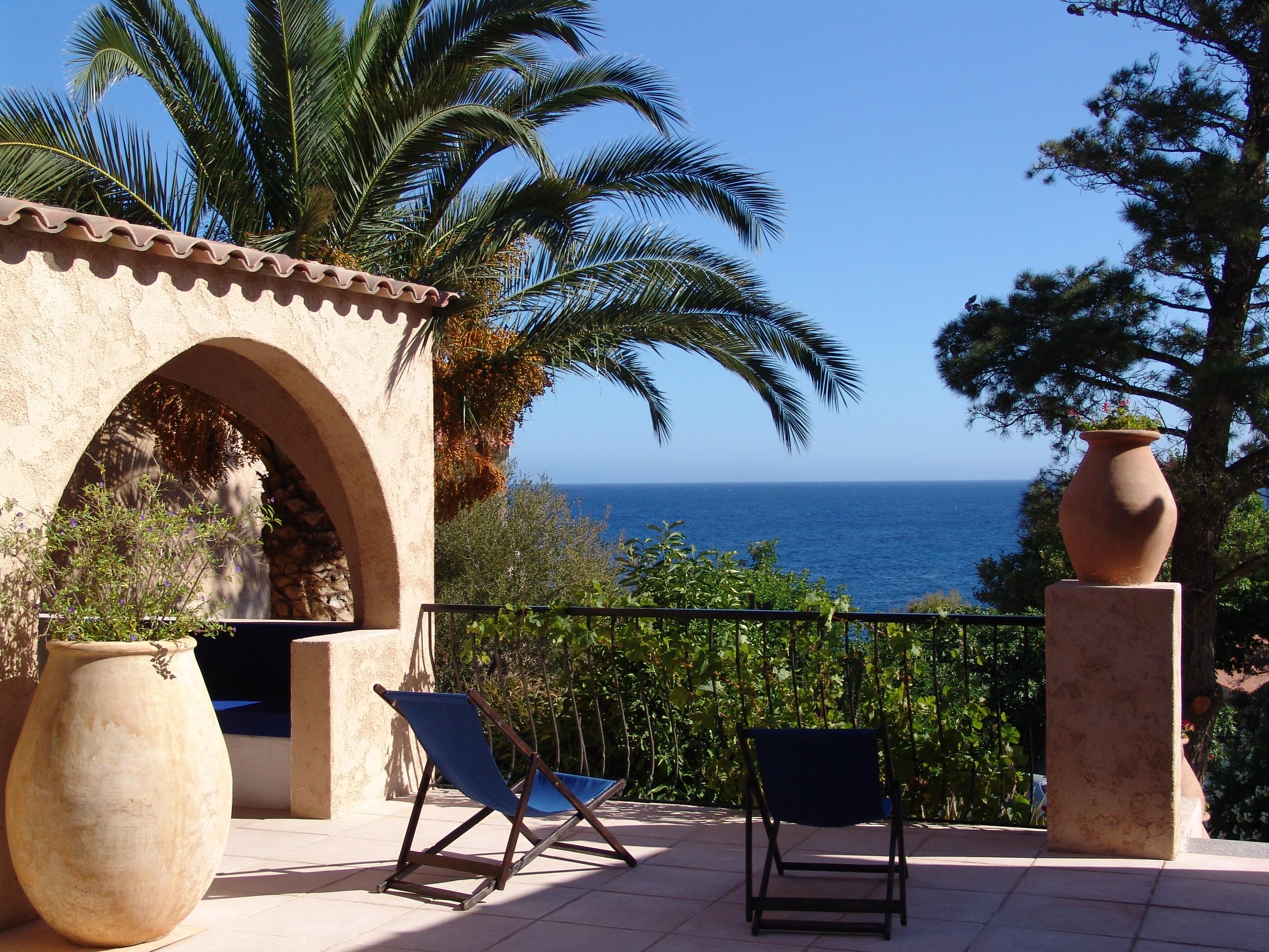 Korsika Hotel Stelle Mare