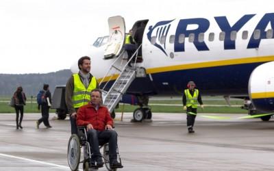 Reisen mit eingeschränkter Mobilität
