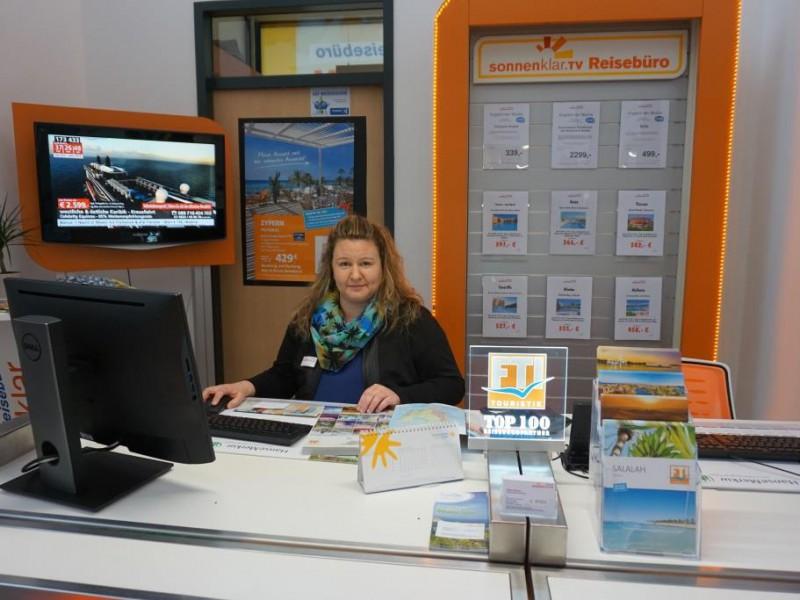Sonnenklar TV Reisebüro 1