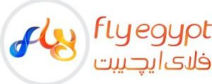 logo fly egypt