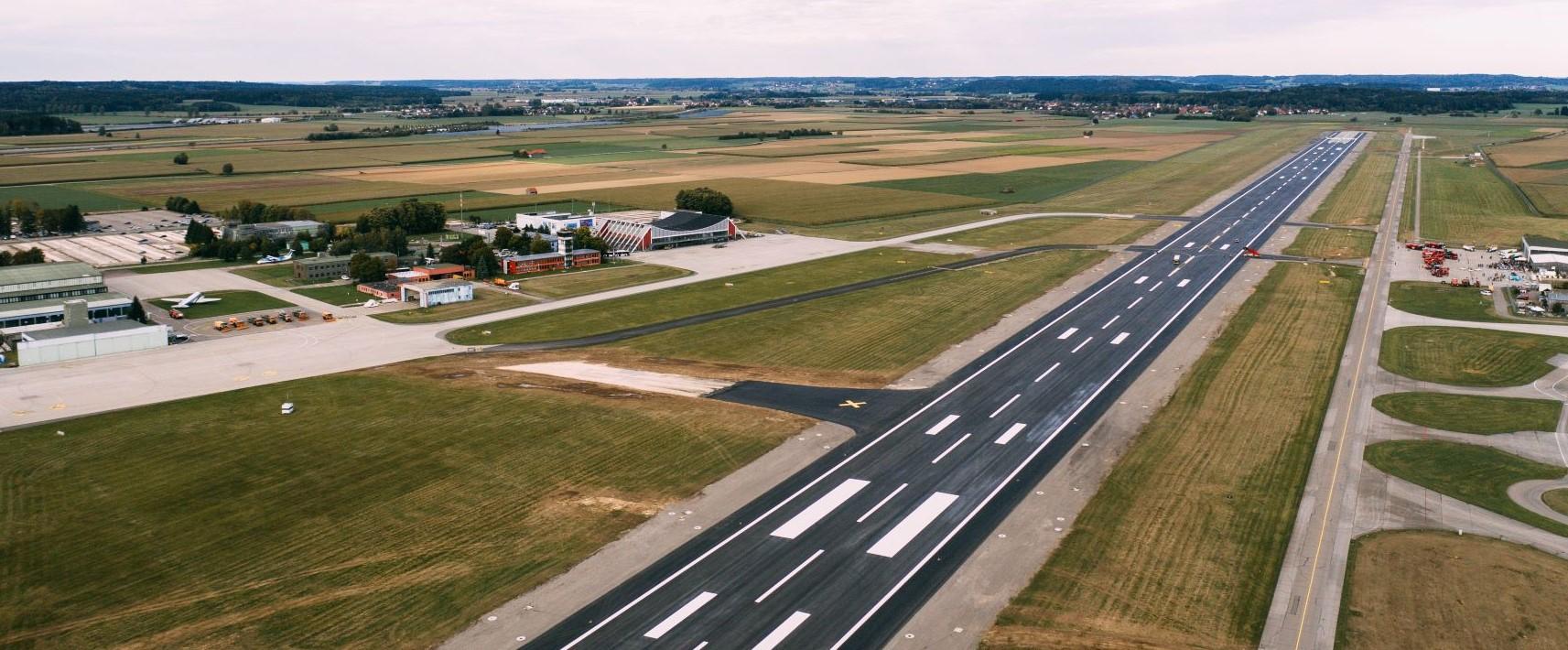 Allgäu Airport Memmingen Alle Informationen Auf Einen Blick